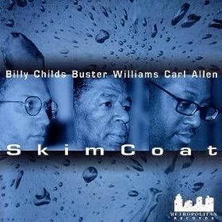 Skim Coat