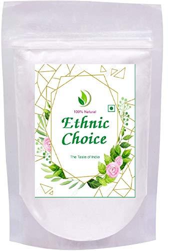 Ethnic Choice 100% Natural Tapioca Starch Powder,Cassava Flour,Gluten Free - Pack Of 220Grams