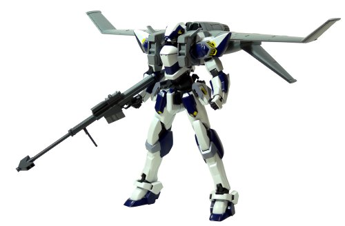 1/48 Scale ARX-7 Full Metal Panic Arbalest Armslave Booster Limited Edition Construction Kit by Aoshima