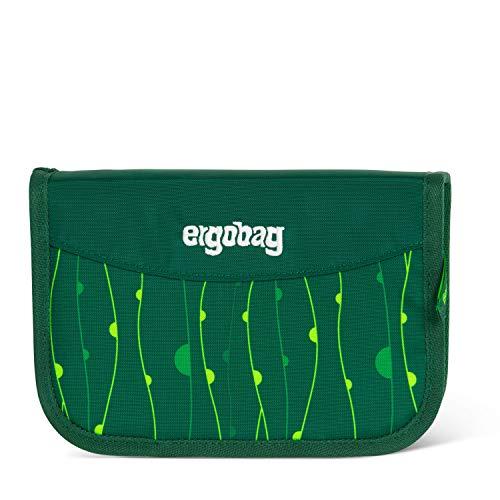 Ergobag ERG-HPC-001-9K1 Unisex Wickeltasche, grün