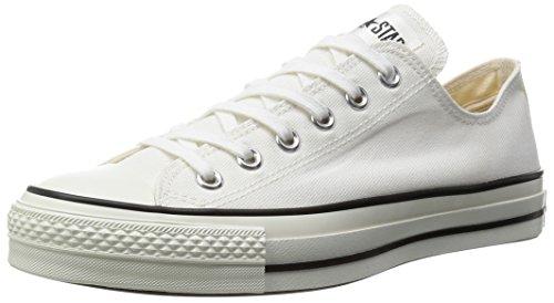 [コンバース] ALL STAR J OX WHITE 26.5 cm