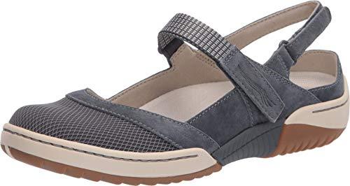 Dansko Women's Raeann Slate Sandals 7.5-8 M US