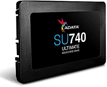 ADATA Ultimate Series SU740 2.5