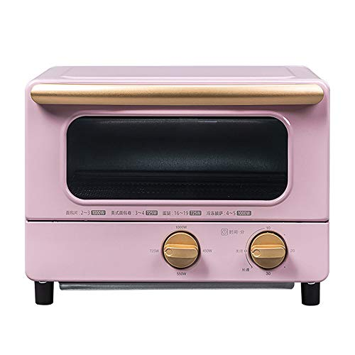 Huishouden Mini Cake Oven, Electric Oven Small Cake Baking Making Oven Multifunctionele desktop bakmachine