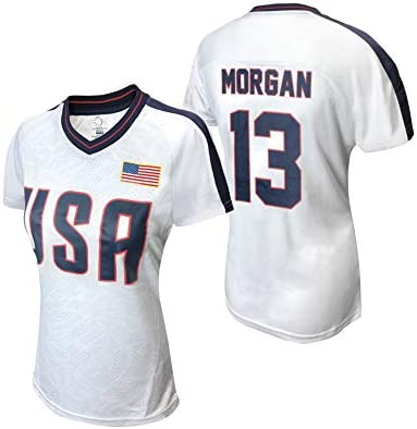 Icon Sports USWNTPA T Shirt – Official U.S....