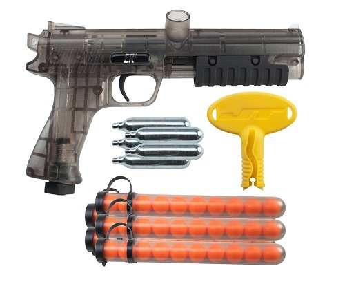 JT ER2 Pump Paintball Pistol Kit