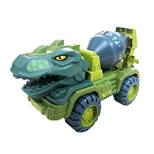 fosilily Dinosaurier-Hubwagen-Spielzeug,...