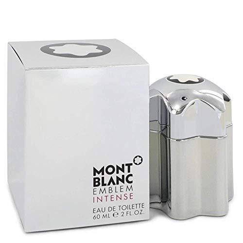 Parfum Homme Montblanc Emblem Intense Eau De Toilette Vaporisateur 100ml