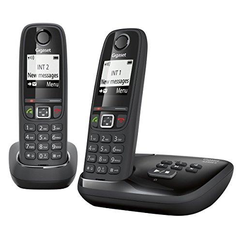 Téléphone sans fil - Gigaset