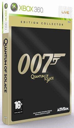 James Bond 007: Quantum of Solace - Edición Coleccionista [importación francesa]