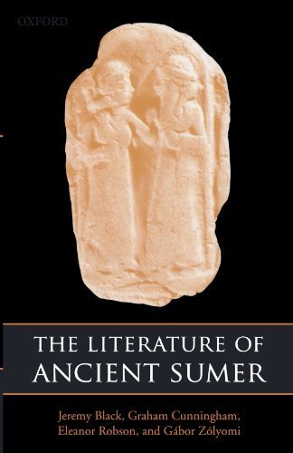 The Literature of Ancient Sumer (2006-06-22)