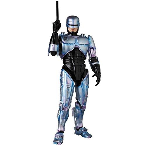 MAFEX Robo Cop 2