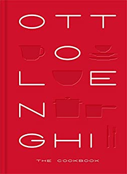 Ottolenghi: The Cookbook by [Yotam Ottolenghi, Sami Tamimi]