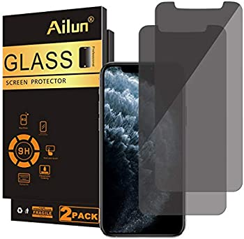 2-Pack Ailun Privacy Screen Protector