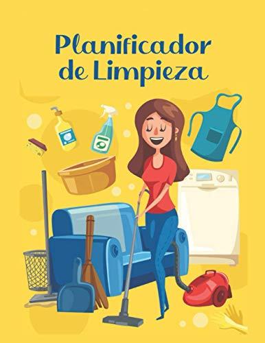 PlanificadordeLimpieza: Planificador Diario De Clean Mama /