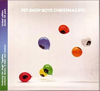 Best pet shop boys demos Reviews