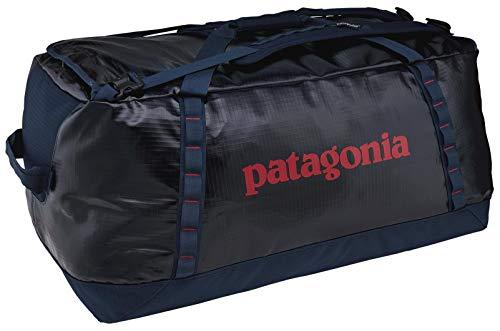 Patagonia Black Hole Duffel 100l Sporttaschen, Unisex Erwachsene Einheitsgröße Klassisch Marineblau