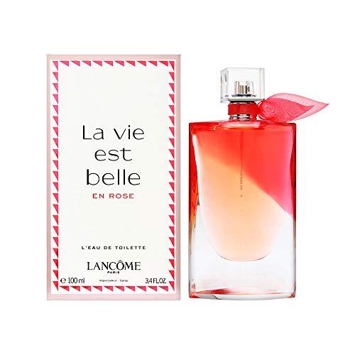 Lancome Lancome La Vie Est Belle Rose Edt 100 Ml Vapo - 100 Mililitros