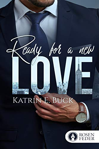 Ready for a new Love: Clayton & Jamie (Brooklyn Love 1)