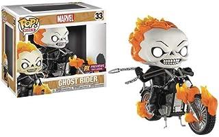 Amazon Com Funko Exclusive Ghost Rider