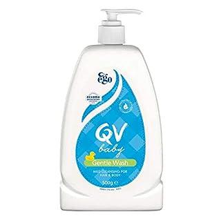 QV Baby Gentle Wash 500g, Gram, 500 g (B079H28FPL) | Amazon price tracker / tracking, Amazon price history charts, Amazon price watches, Amazon price drop alerts
