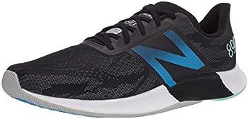 New Balance Men's FuelCell 890 V8 Running Shoe (Size 7) (Black)