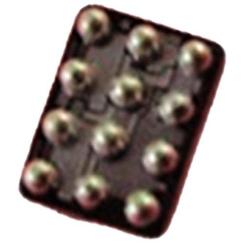 Microsoft Nokia Lumia 830, 950 original IC SMD Bauteil ASIP Chip Audio
