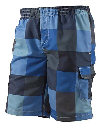 Beco Beermann GmbH & Co. KG Herren Shorts Badeshorts, blau, 2XL