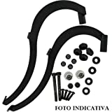 GIVI Piezas de montaje para pare-brise Paiggio Beverly 125-300ie 2010