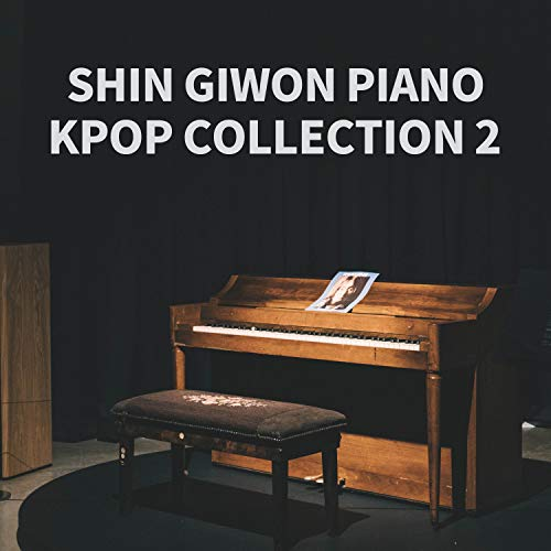 Kpop Piano Collection #2