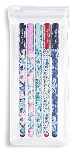 Vera Bradley Gel Pen Set Multi/Spring Multi Medley One Size