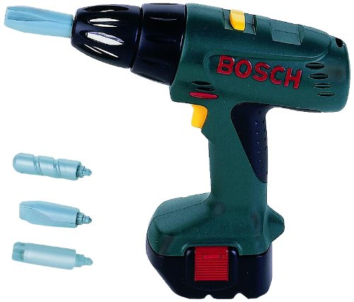 Price comparison product image Theo Klein Bosch Toy Drill