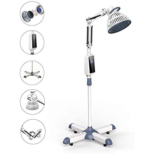 For Sale! TDP Infrared lamp for Effective Pain Relief, CE Approved Infrared Lamp Warming Therapeutic...