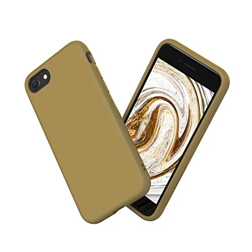 RhinoShield Case Compatible with [iPhone SE2 / SE...