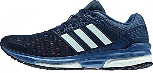 ADIDAS Men - revenge boost 2 Sportschuhe Laufschuhe Schuhe Freizeitschuhe 38