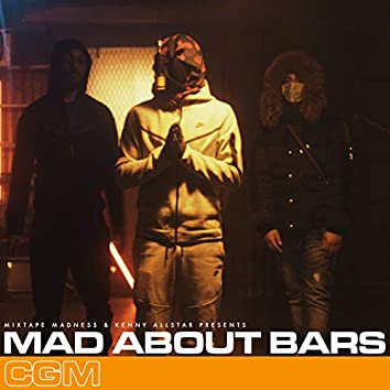 Mad About Bars - S5-E20