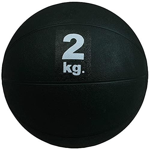秦運動具工業 メディシンボール 2kg MB5720
