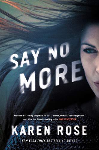 Say No More (Sacramento Series, The Book 2) (English Edition)