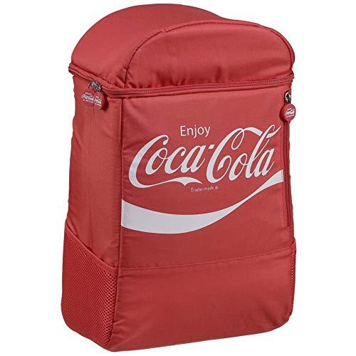 EZetil Coca Cola Classic Backpack Kühlbox
