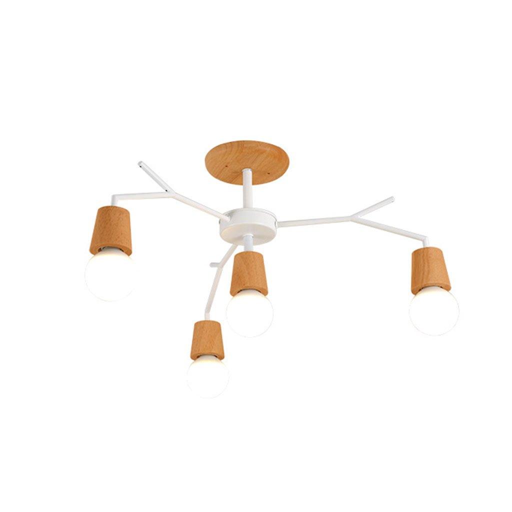 DGEG Araña de luces Luz de techo de la lámpara IKEA Moderna ...