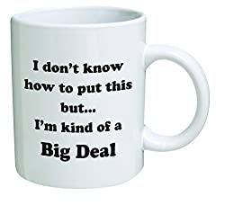 Coffee Mugs That Will Cheer You Up