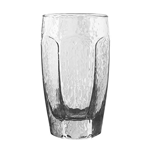 CLX Getränke Trinkglas, welches die Gläser ohne Blei, an dem Glas Muster Glas auf dem Wasser, Saft, De Beer, Das Getränk, Highball,b