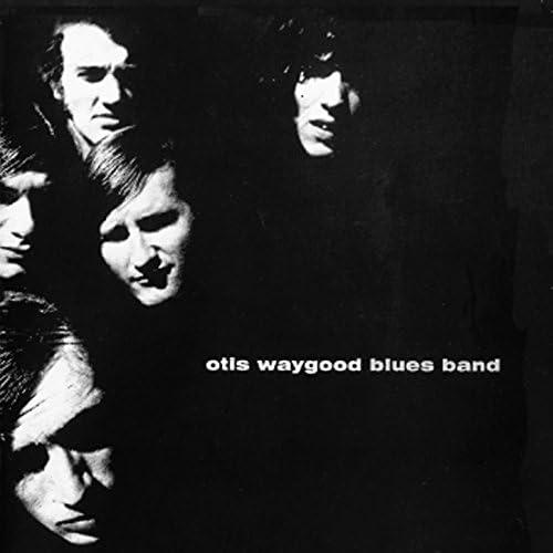 Otis Waygood Blues Band