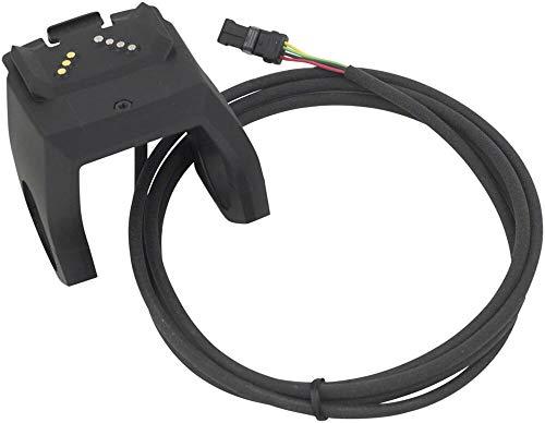 Bosch Displayhalter Intuvia und Nyon inkl. Kabel zur Antriebseinheit