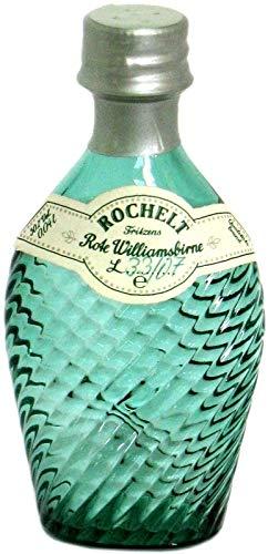 Rochelt Rote Williamsbirne 0,04l Miniatur - Qualitätsbrand aus Österreich