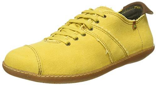 El Naturalista Unisex N5288T Sneaker, Curryfarben, 39 EU