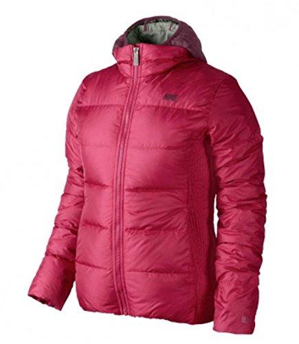 Nike Women's Alliance Jacket Hooded Vest (XS)