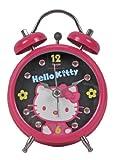 Hello Kitty - Despertador mecánico