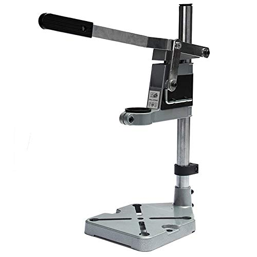 LKSDD Drill Presses,Electric Drill Stand Fixing Bracket Grinding Frame Bracket, Repair Tool
