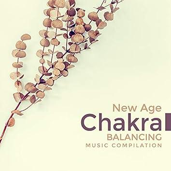 New Age Chakra Balancing Music Compilation